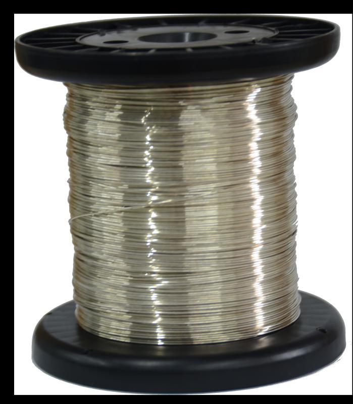 Onde comprar fio de prata para joias